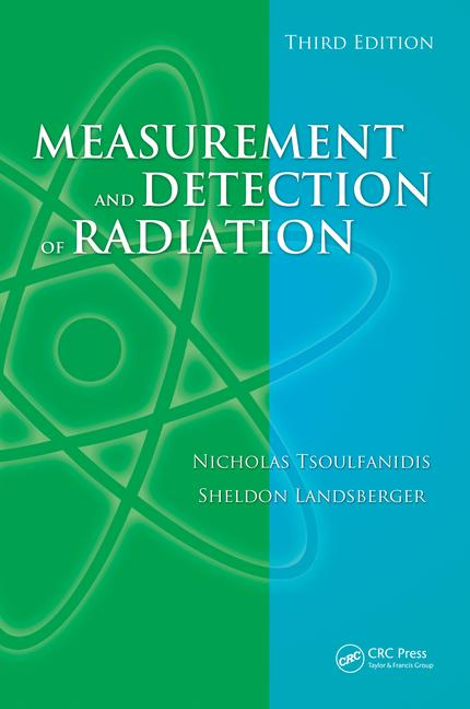 Measurement and Detection of Radiation book cover