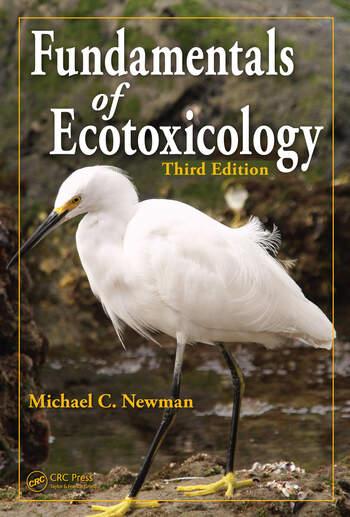 Fundamentals of Ecotoxicology book cover