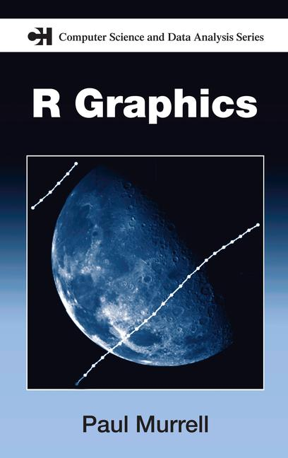 R Graphics book cover