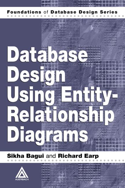 Database Design Using Entity-Relationship Diagrams book cover