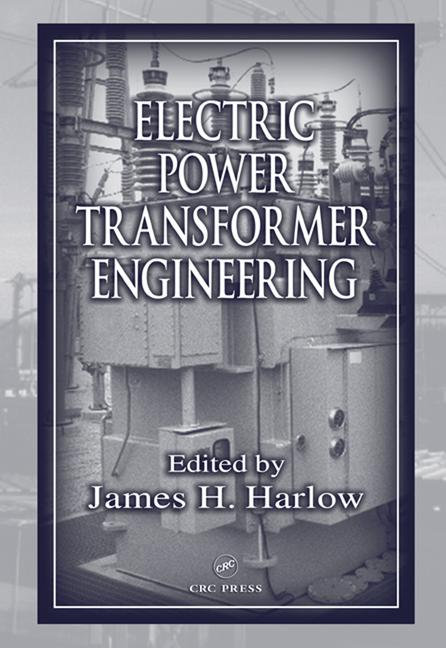 Electric Power Transformer Engineering book cover