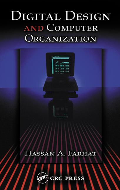 Digital Design and Computer Organization book cover