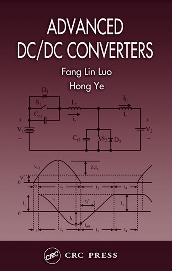 Advanced DC/DC Converters book cover