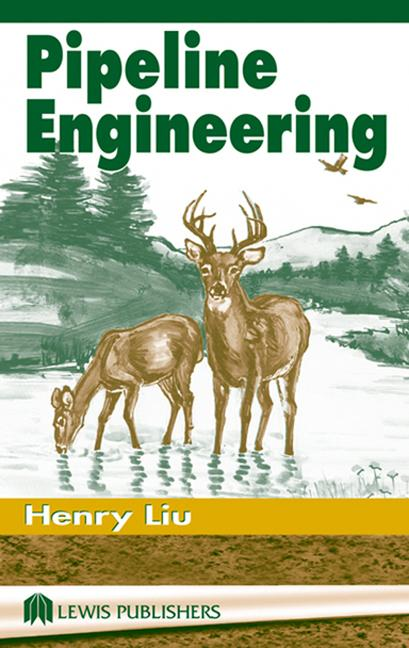 Pipeline Engineering book cover