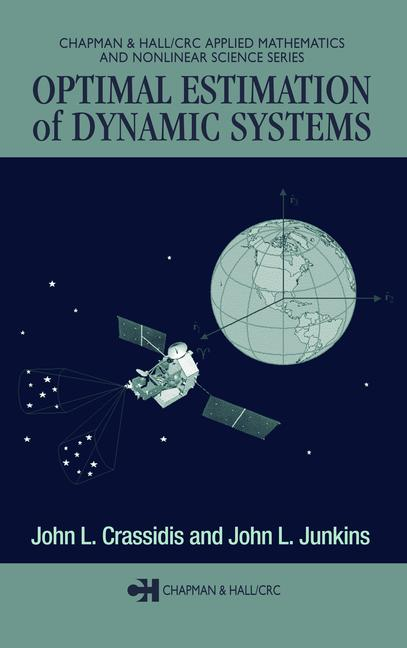 Optimal Estimation of Dynamic Systems book cover