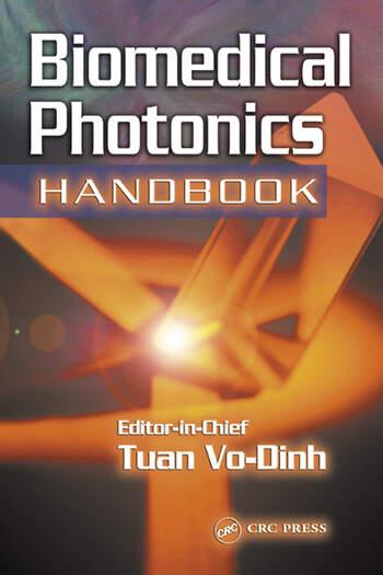 Biomedical Photonics Handbook book cover