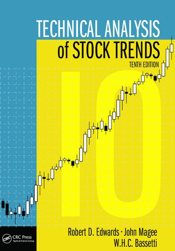 Technical Analysis of Stock Trends book cover