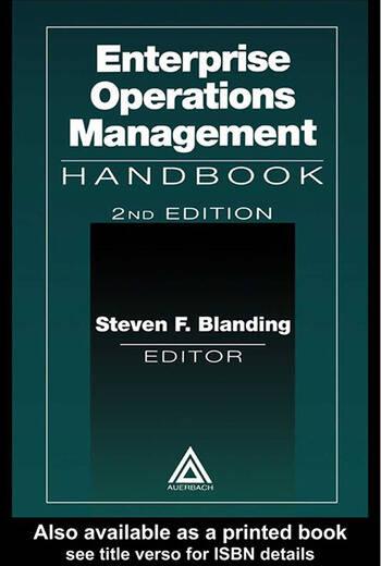 Handbook of Data Center Management, 1998 edition book cover