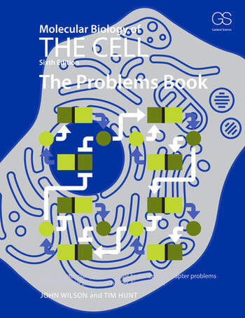 Molecular Biology of the Cell 6E - The Problems Book book cover