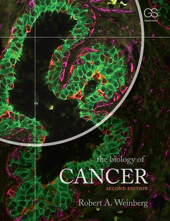 The Biology of Cancer book cover