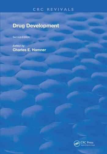 Drug Development book cover