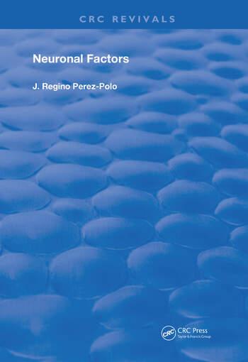 Neuronal Factors book cover