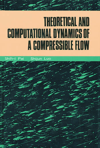 Theoretical Computational Dynamics book cover