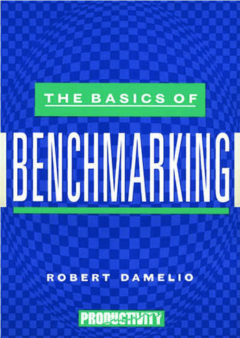 The Basics of Benchmarking book cover