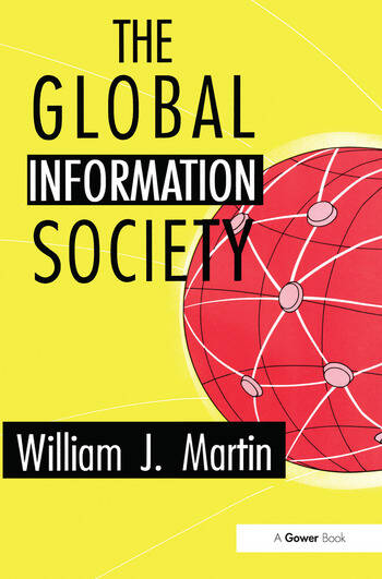 The Global Information Society book cover