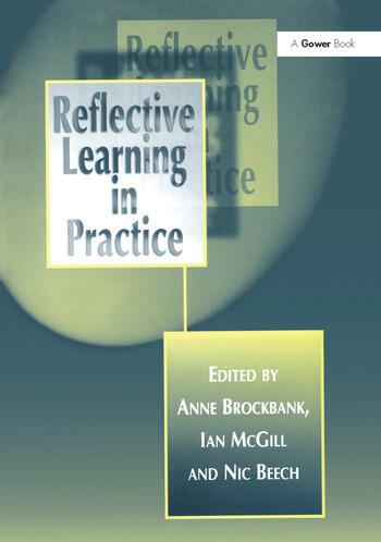 Reflective Learning in Practice book cover