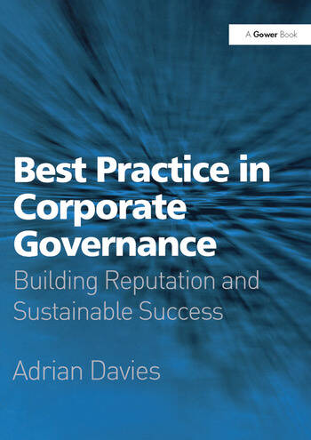 best corporate governance practice On tents corporate governance in australia essential corporate governance principles best practice recommendations attachments a guidelines for notices of meeting.