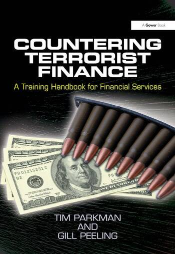 Countering Terrorist Finance A Training Handbook for Financial Services book cover