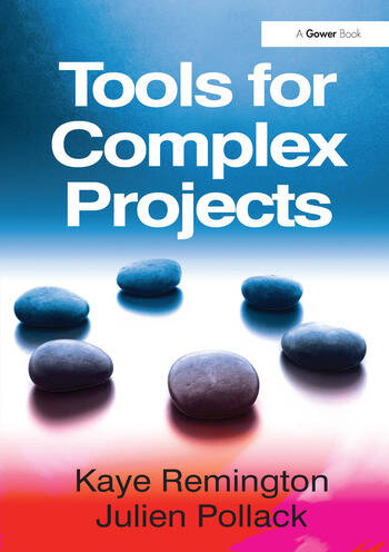 Tools for Complex Projects book cover