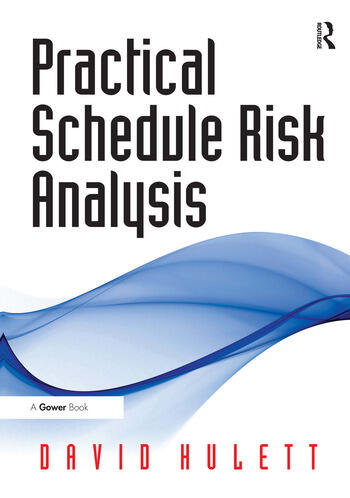 Practical Schedule Risk Analysis book cover
