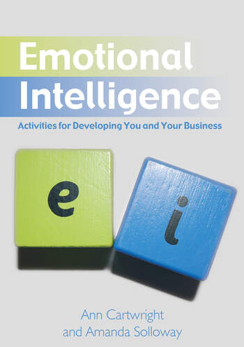Emotional Intelligence Activities for Developing You and Your Business book cover