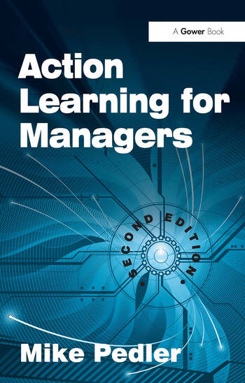 Action Learning for Managers book cover