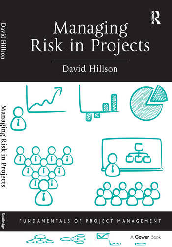 Managing Risk in Projects book cover