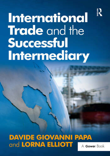 International Trade and the Successful Intermediary book cover