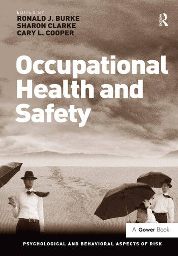 Occupational Health and Safety book cover