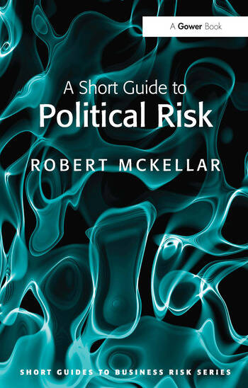 A Short Guide to Political Risk book cover