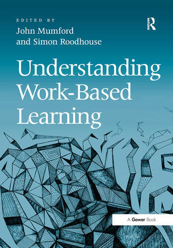 Understanding Work-Based Learning book cover