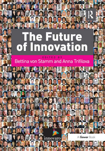 The Future of Innovation book cover