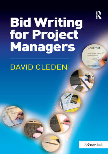 Bid Writing for Project Managers book cover