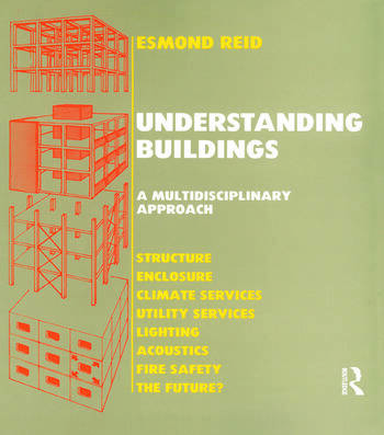 Understanding Buildings a Multidisciplinary Approach book cover