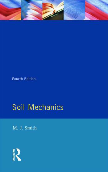Soil Mechanics book cover