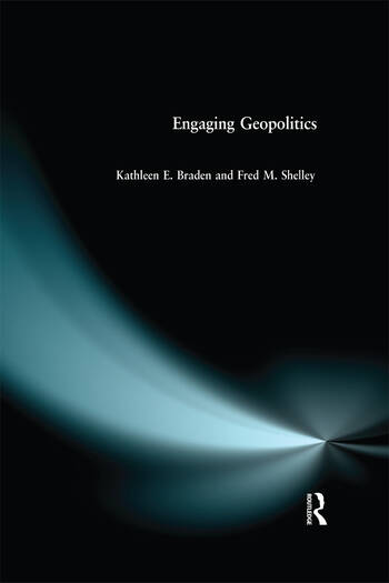 Engaging Geopolitics book cover