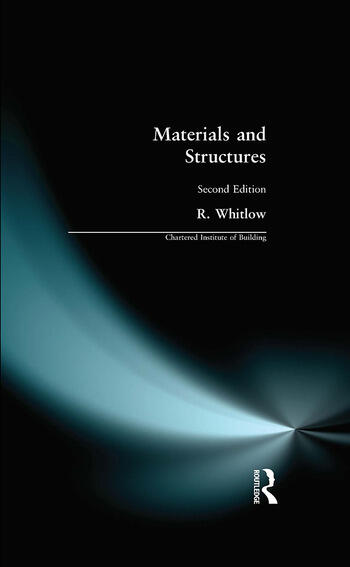 Materials and Structures book cover