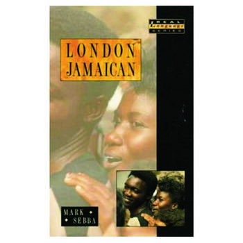 London Jamaican Language System in Interaction book cover