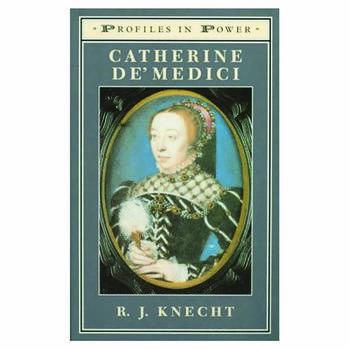 Catherine de'Medici book cover