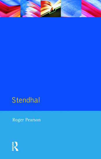 Stendhal The Red and the Black and The Charterhouse of Parma book cover
