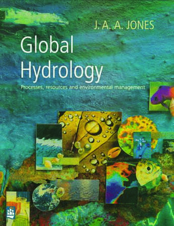 Global Hydrology Processes, Resources and Environmental Management book cover