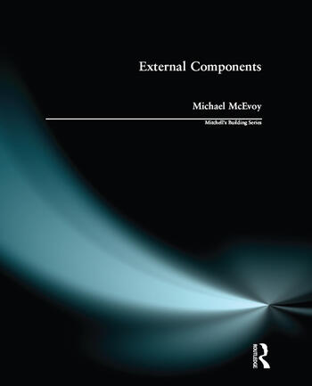 External Components book cover