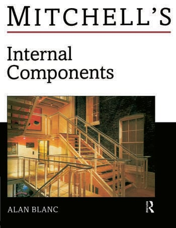 Internal Components book cover