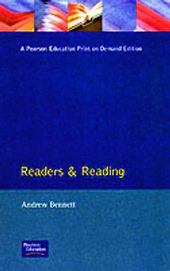Readers and Reading book cover
