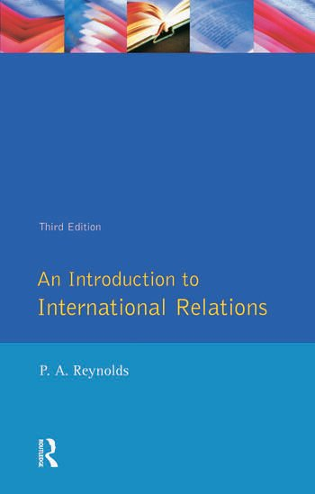 Introduction to International Relations, An book cover