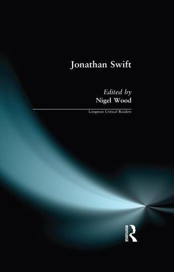 Jonathan Swift book cover