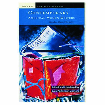 Contemporary American Women Writers Gender, Class, Ethnicity book cover