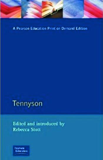 Tennyson book cover