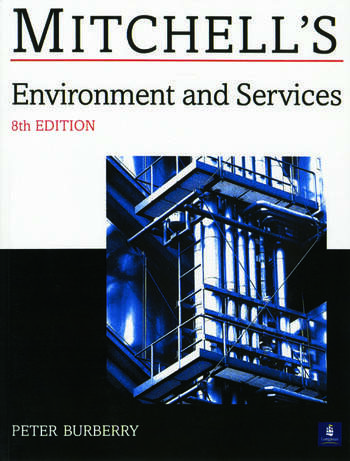 Environment and Services book cover