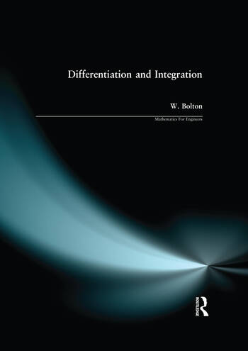 Differentiation and Integration book cover